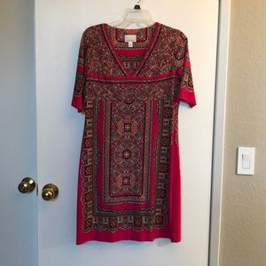 Donna Morgan dress, size 8